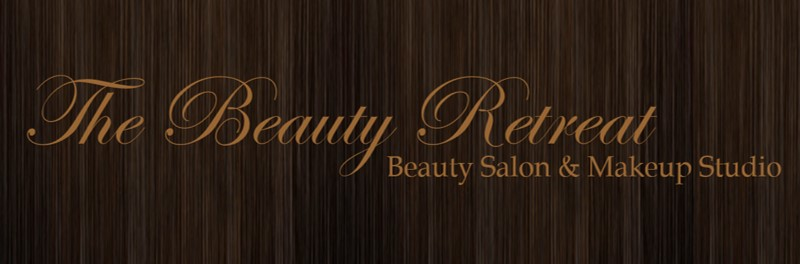 The Beauty Retreat Logo